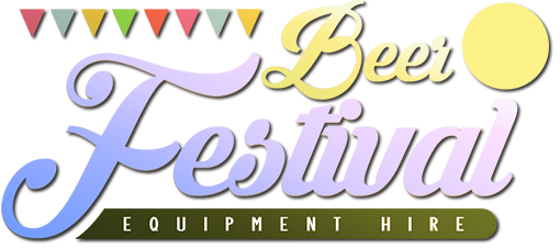Hire beer festival equipment for your event